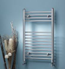 Picture of a stylish towel rail